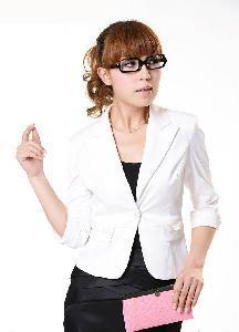 Quality Shirt and Pants Suit Office Uniforms, Women Suit for sale