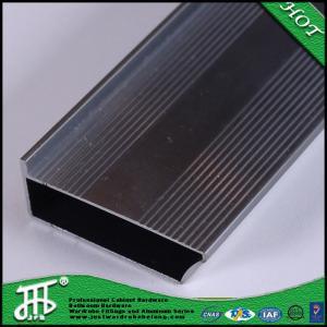 China Foshan cabinet aluminum framing material aluminum frame lifting glass door aluminum frame wholesale