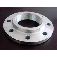 China Flanges and Flanged Fittings Forging Parts  SA182F316 / 316L 150# 1/2-24 wholesale
