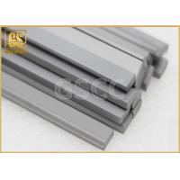 China High Wear Resistant Metal Carbide Blade P20 / P30 For Steel Finishing wholesale