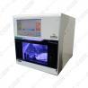 Dental Cad/Cam System Milling Machine CNC Machining 4-Axes Open System Dental Plus MC4D