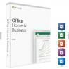 China English Original Microsoft Office 2019 Home And Business 32 Bit 64 Bit DVD Media wholesale