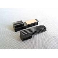 China Custom Copper/Stainless Steel/DieCasting Heat-Sink Machinin on sale
