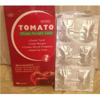 China Tomato Plant Weight Loss Capsules wholesale