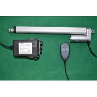 China DC Waterproof Linear Actuator 1500N for Dental Chairs, Electric Medical Beds wholesale