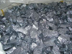 Quality High Grade Silicon Metal for sale