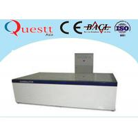 China Semi Auto Solar Cell Panel Visual Inspection Machine 0.8 - 1.2 Mpa For Inspection Testing wholesale
