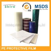 China Recycable Multi Surface Protection Film , Floor Tile Protective Film Water Resistant on sale