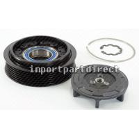 China NEW A/C Compressor CLUTCH KIT for Mercedes Models 7SEU17C with 6 GROOVE PULLEY wholesale