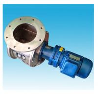 China DFGF Rotary Airlock Valve Motor Drive Power IS9001 Certification wholesale