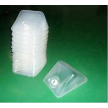 Agriculture Pesticide Fertilizer Foldable Container Cubitainer  LDPE Collapsible Fluid Bag