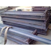 China Customized Alloy Steel Heavy Rail System The Length And Radius Of Curvature Can Be Customized wholesale