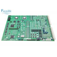 China PCA,MCC3 Electrical Board  For Auto Cutter GT7250 GT5250 Part 86026004 wholesale