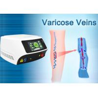 China CHERYLAS Evlt Laser Treatment Varicose Veins For Endovenous Ablation wholesale