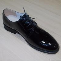 China 2013 fashion Oxford style high shiny formal occasion lace-up executive shoes wholesale