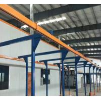China Carbon Steel Industry Hanging Chain Conveyor Automobile Factory Hardware wholesale