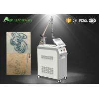 China Pigmentation killer 7 articular diaphragm arm Q switched nd yag laser tattoo removal machine wholesale