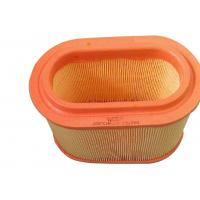 China Particulate Air Filter Element 28130-4A001 for Hyundai , Round Auto Air Filter wholesale