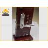 China Élimination de bruit silencieuse en bois italienne réglable de serrure de poignée de porte de porte intérieure wholesale
