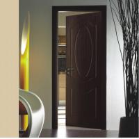 China E1 6mm Solid Mdf Internal Doors Medium Density Fiberboard for Social House wholesale
