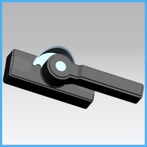 China Black CS lock for window on sale