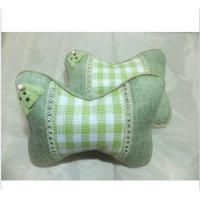 China Bamboo Carbon Car Pillow on sale
