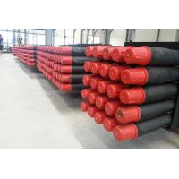 China D24 Water Well Drilling HDD Drill Rods Rig Drill Pipe 60MM X 3 Meter V2440 Machine wholesale