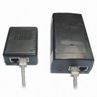 China Desktop PoE Adapters, Suitable for Security Cameras, IP Telephones and IP Print Servers wholesale