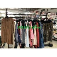 China First grade American style second hand clothes , used women