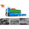 China Épaisseur solides solubles de coupe de découpeuses en métal de laser de fibre jusqu'à 12mm, 3000x1500mm wholesale