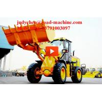 China XCMG 3 Ton Front End Compact Wheel Loader LW300KN Rated Bucker Load 3 Ton Engine 92kw wholesale