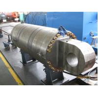 China Sea Drilling Platform Industrial Hydraulic Cylinders IDT ISO 9001 Certification wholesale