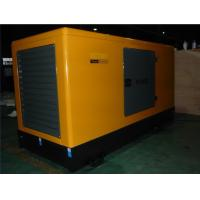 China Long Lifetime Cummins Marine Diesel Generator 35KW 1800RPM wholesale