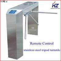 China China manufacture low price tripod turnstile hs code wholesale