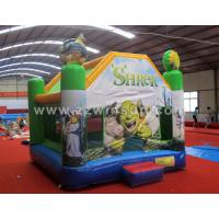 China popular used commercial cheap inflatable bouncer for sale wholesale