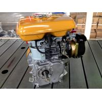 Buy cheap Diesel and gasoline 4-Stroke Small engine for pumps and generators from wholesalers