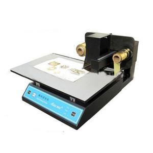 China Digital Hot Foil Stamping Machine wholesale