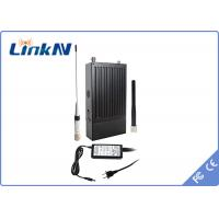 NLOS Video Wireless Transmitter with HDMI video input and H264 compression