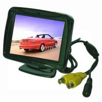 China 720p mobile DVR GPS spy cameras for cars with TFT color touch screen wholesale