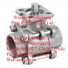 China mounting pad ball valve wholesale