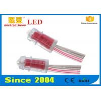 China Outdoor Red Color Epstar Chip Led Pixel Light For Led Sign Lighting wholesale
