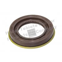 China ISO 9001 Standard Grease Oil Seal , Double Lip Oil Seal Low Friction wholesale