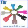 China Metal Key Usb Pen Drive 2GB 4GB 8GB 16GB 32GB Free Logo Printing wholesale