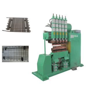 China Tunnel Grassland wire mesh welding machine 250KVA wholesale