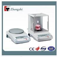 Balance Density Measuring Apparatus