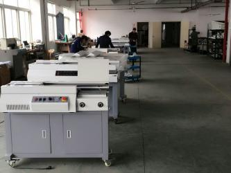 Guangzhou Debo Machinery Mfg Co.,Limited