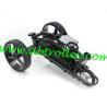 China Beau trundler électrique de golf de X2E wholesale