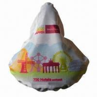 China Bike seat cover, made of polyester wholesale