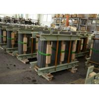 China 0.27 - 0.35mm Thickness Power Transformer Core S11 - 2000KVA With CRGO Material wholesale