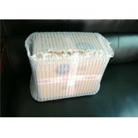 China Wear Resistant Air Column Bags / Inflatable Packaging Bags For Medical wholesale